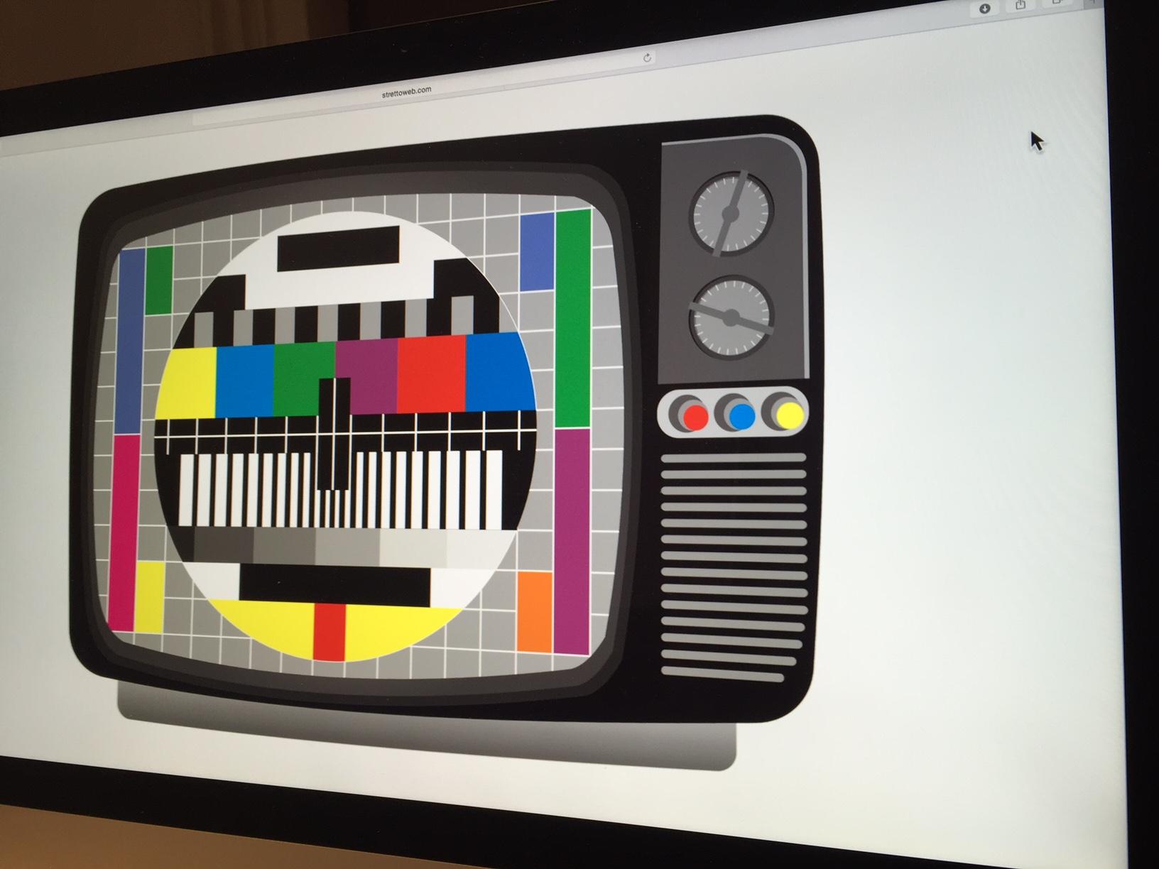 Mentre La Tecnologia Galoppa E La Vecchia Tv è Ormai Prossima A Finire In  Soffitta, Il Nostro Governo, Per Far Finta Di Ridurre Le Tasse, Ha Ben  Pensato Di ...